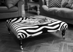Cowhide Footstools – A Versatile Piece Of Furniture