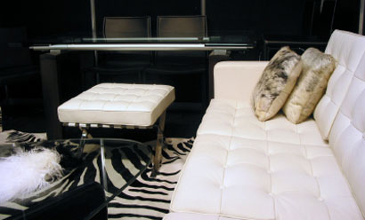 Zebra Print Cowhides – The Ultimate Interior Accessory