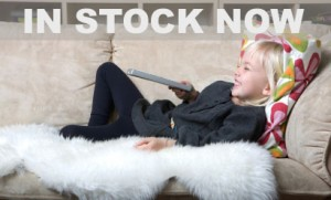 Luxurious Australian Sheepskin Rugs In Stock Now