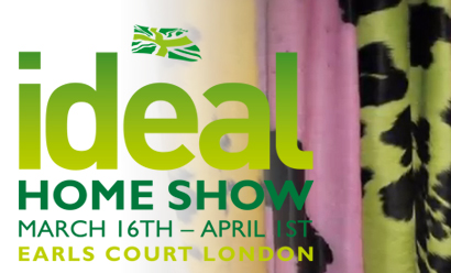 City Cows Features At Ideal Home Show