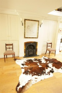 How to Care For Cowhide Rug