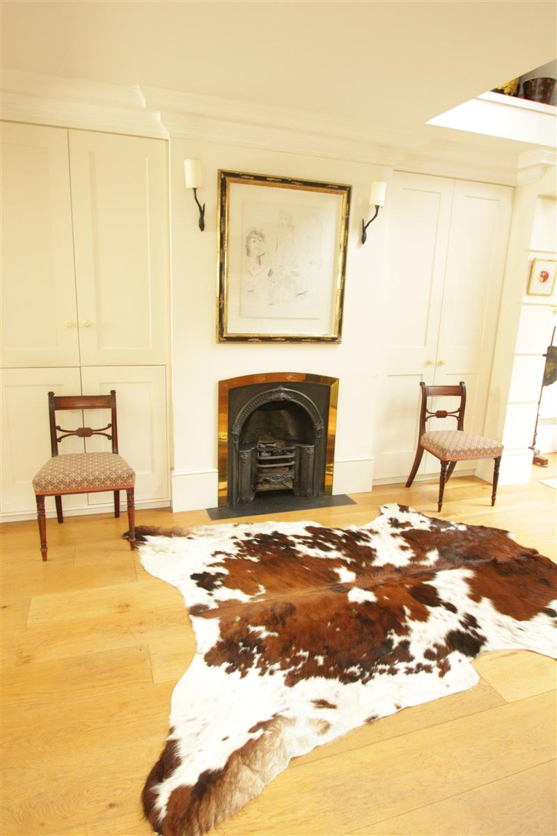 Cowhide Rugs The Ideal Hypo Allergenic Rug For Your Home