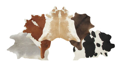Resilient Cowhide Rugs – Ideal Rugs For Your Home