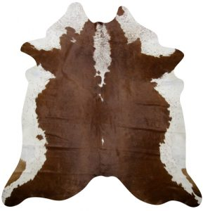 The Different Uses of Cowhide Rugs